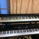 中古 Roland MIDI キーボード A-33 + SC88V...