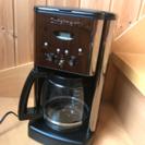 クイジナート コーヒーメーカー