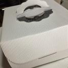 業務用ケーキ箱 色々 3個100円