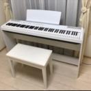 【中古】YAMAHA 電子ピアノ