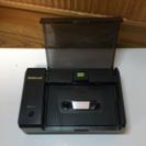 カセットテープ消磁機 National