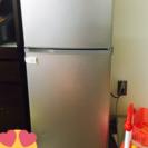 冷蔵庫売ります。109L