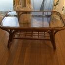 中古テーブルです。