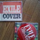 EXILEのCD