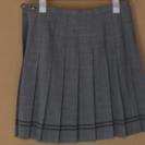イーストボーイ 制服夏スカート 数回使用のみ