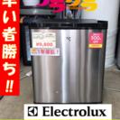 A1200 エレクトロラックス 2014年製 1ドア冷蔵庫 ERB...