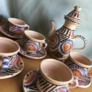 アラブ式 コーヒー セット