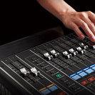 ステージ音響(照明・映像)オペレーター