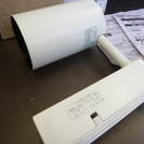 Z006 スライドコンセント用照明器具 コイズミ ASE 940 ...