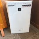 加湿機能付き 空気清浄機 プラズマクラスター