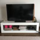 テレビ台 W120×D44.5×H34