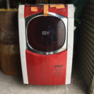 SHARP 洗濯乾燥機 ES-HG92G 取りに来れる方神戸です!