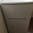 88L冷蔵庫 2013年製