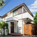 新宿区の閑静な住宅街にある5人専用の女性限定シェアハウス♪新宿に4...