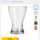 花瓶 IKEA 8個