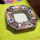 高価な灰皿