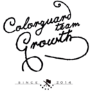 color guard team growth