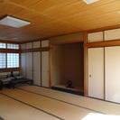 [九条駅徒歩1分]お教室に最適!レンタルスペース洛箱(36畳)