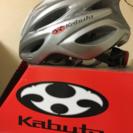 新品試着のみ♡自転車用ヘルメットリガス2 Sサイズ