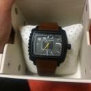 ディーゼル 腕時計 海外モデル
