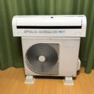 早い方勝ち❗️2012年 TOSHIBAエアコン 6畳用 取付工事...