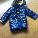 ブランシェスのジャケット
