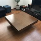 オーク材 テーブル ARMONIA