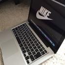 Mac Book Pro, 13.3インチ