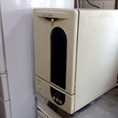 東芝 食洗器 DW-C333 廃棄予定なるも欲しい人があれば、、