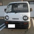 H5 キャリィトラック電動ダンプ 車検29/9 4WD 10736