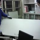 4月1日(土)レンタル家具の設置作業です日当9000円からで残業が...