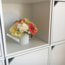 ホワイトの家具一式(詳細説明)