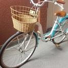 18インチ★美品★ガールズ自転車