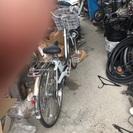 商談中 電動自転車パナソニック26インチ