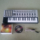 KORG microKONTROL + Apple Logic S...