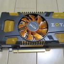 (引取希望)ZOTAC  GTX560ti  1GB