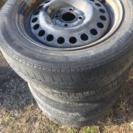 タイヤ175/65R15