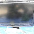 SHARP/AQUOS 2009年製液晶テレビ 20インチです