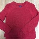 Baby gap セーター サイズ18-24months
