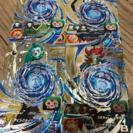 スーパードラゴンボールヒーローズSH3弾CP3枚セット