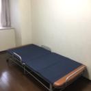 ¥0 折りたたみベッド