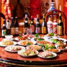 中華レストランホールスタッフ