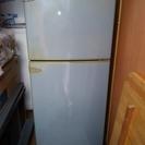 冷凍冷蔵庫(2ドア)※今月3月30日迄の引き取り希望でお願い致します。