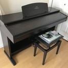 【美品】ヤマハ 2000年 電子ピアノ CVP-103 クラビノー...