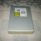 ATA/IDE CD-RWドライブ PLEXTOR PX-W1210TA