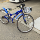 子供用自転車、小学三年〜6年