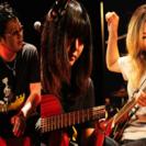 横浜でギター&コーラス♀募集