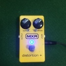 MXR distortion+(mod品)