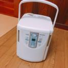 三菱スチームファン式加湿器