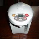 電子ポット2.2L SANYO U-HC22(2006年製)